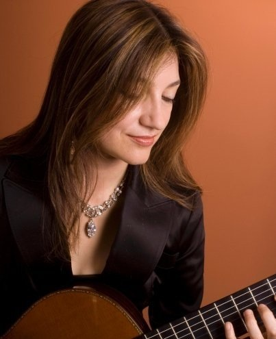 Irene Guitar