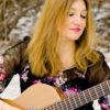 Irene Gomez Guitar